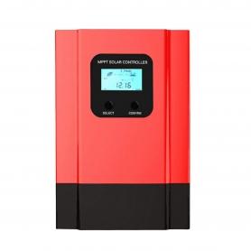 Regulator/controler solar model MPPT 40A , 48V/36V/24V/12V maxim 2080 W