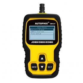 Tester auto, diagnoza JOBD (vehicule japoneze) / OBDII / EOBD (vehicule europene) Auto Diagnostic Scanner AUTOPHIX