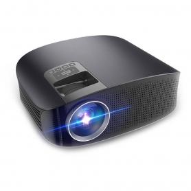 Videoproiector 2018 LED, LCD Home Cinema, AAO YG600, 1080P Full-HD Level Image Quality, 3600 lumeni,  jocuri, prezentari office