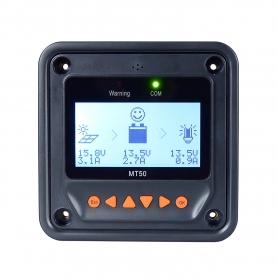 Dispozitiv de reglare a energiei solare MT-50