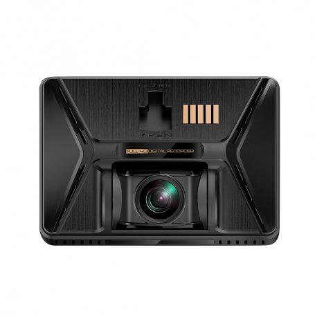 Camera auto DVR dubla, 2019 Full hd 1080P, 3.0'' IPS HD Screen 16:9, GPS, WiFi READY, sensor CMOS SONY STARVIS 307+Sony IMX323