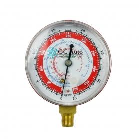 Manometru pentru masurarea presiunii inaltea aerului conditionat