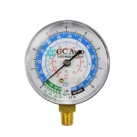 Manometru pentru masurarea presiunii joase a aerului conditionat