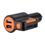Modulator FM, Bluetooth, BC09, Wireless hands-free,