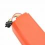 Acumulator original 18650 , 5200mAh, baterie pentru aspirator XIAOMI roborock S50 S51