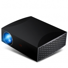 Videoproiector FULL HD, 1920x1080, 1080P 4K, 4200 lumeni, home theater LCD