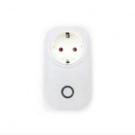 Priza Inteligenta WiFi Sonoff S20 (220V)