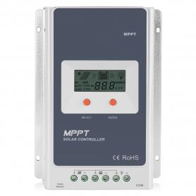 Regulator/Controler Solar EPEVER, Model MPPT 30A MPPT, 12V 24V
