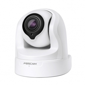 Camera de supraveghere, Foscam FI9926P 2.4G / 5G 2MP Full HD 1080P PTZ, supraveghere video, camera de interior