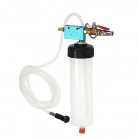 Instrument de schimbare a lichidului de franare auto