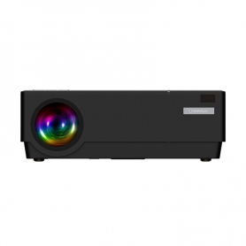 Videoproiector Cheerlux, TUNNER TV, CL770, Full-HD, VGA/USB/AV, 4000 lumeni, 1080p