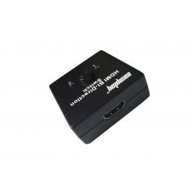 Comutator HDMI bi-directional cu 2 porturi easyday, 2x1 Switch sau 1x2 Splitter
