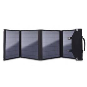 Panou solar Pyramid® 18V - 100W, pliabil, portabil, cu 2 porturi USB