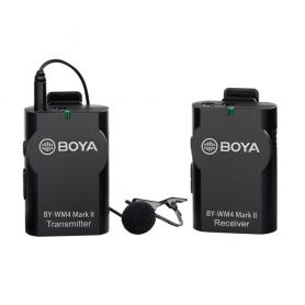 Boya BY-WM4 Pro-K1 Microfon tip Lavaliera Wireless