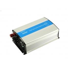 Invertor tensiune Epever IP500-12, 12VDC-220VAC-500VA