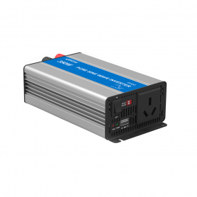 Invertor tensiune Epever IP350-12, 12VDC-220VAC, 350VA
