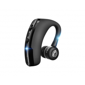 Casca Bluetooth V9 business,Functie de Noise Cancelling si Clear Sound, HD Voice si Support Music