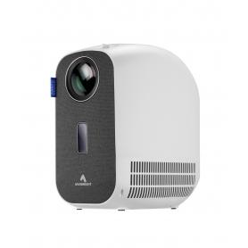 Videoproiector LED PEBBLE Vivibright, Full HD,  1920x1080P, 4200 lumeni, silentios, sunet stereo, 2x HDMI, 2x USB, 120'', D3000