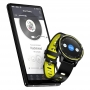 Ceas inteligent impermeabil, smartwatch Pyramid, sport tracker fitness, notificare apeluri si mesaje, compatibil iOS Android, L8