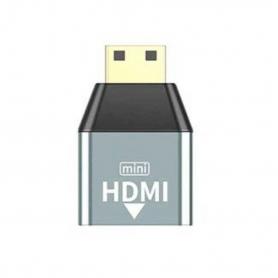 Adaptor PYRAMID®, mini HDMI la HDMI, 4K 60HZ
