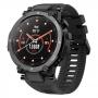 Smartwatch Kospet Raptor, sport, display IPS 1.3 inch, waterproof, monitorizare ritm cardiac, pedometru, RAPTOR